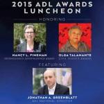 ADL Awards Luncheon