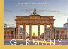 Germany Close Up 2016 Website image